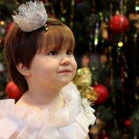 новогоднее настроение... :: Анна Шишалова