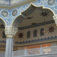 Москва , Соборная мечеть :: Вячеслав