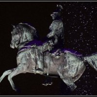 Тень отца Гамлета :: galina bronnikova