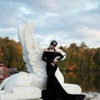 Крылья2 :: Елена Лукьянова