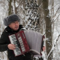Последний аккорд. :: Владимир Безбородов