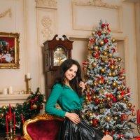 Кристина фотосессия в Смоленске :: Мария Зубова
