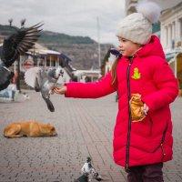 Доверие. :: Mihail Mihaylov
