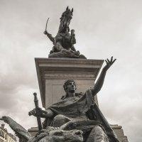 Venezia.Monumento a Vittorio Emanuele II. :: Игорь Олегович Кравченко