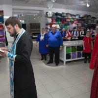 Салон :: Dmitriy Predybailo