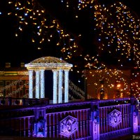 Дворцовый мост :: Laryan1