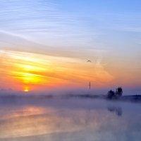Утро. :: Сергей Ключарёв