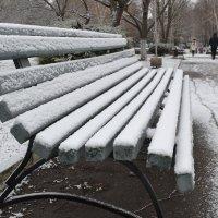 Зима :: Анастасия Фомина
