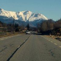 Альпийский тракт :: Alexandr G