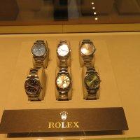 Rolex-это точность! :: Natalia Harries