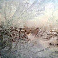 Узоры на стекле :: Татьяна Королёва