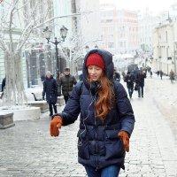 Говорит и показывает! :: Татьяна Помогалова