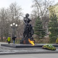Память :: Леонид Железнов