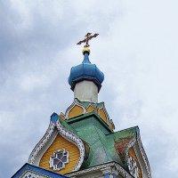 Искусство зодчества :: Nikolay Monahov