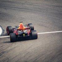 F1 Бельгия 2017 :: Ruslan --