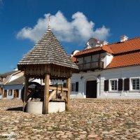люблинская деревня :: юрий карпов