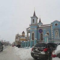 Казань :: Вадим Бурмистров