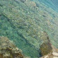 море.остров Миконос-особый. :: Ариэль Volodkova
