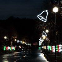 Ночьная улица :: Александр Криулин