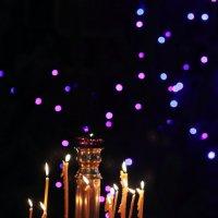 Праздничный Собор :: Юрий Гайворонский