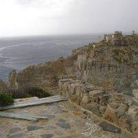 необычные места на миконосе. :: Ариэль Volodkova