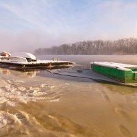 на зимовке :: Владимир Зырянов