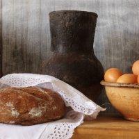Хлеб :: SaGa
