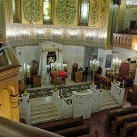 Москва, Синодальная синагога :: Вячеслав
