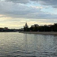 Река :: mikhail