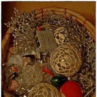 праздники отпраздновали :: Natalia Mihailova