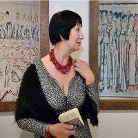 В музее (Гослар) :: irina Schwarzer