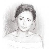 Jamilia Moon_) :: Владимир Звягин