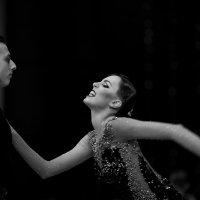 это не только спортивные танцы...)) :: Олег Семенов