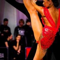 это не только спортивные танцы 2 :: Олег Семенов