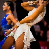 это не только спортивные танцы 3 :: Олег Семенов