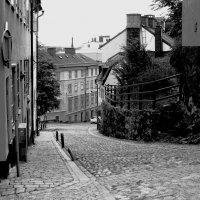 Stockholm :: Tanja Gerster