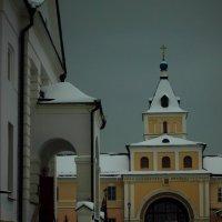 Монастырь :: Владимир Шевченко