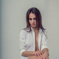 Эльвира (II) :: KotoPalych Gf