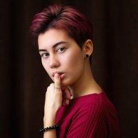Полли... :: Елена Лабанова