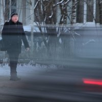 Человек :: Евгений Верзилин