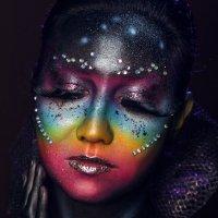 cosmic :: Александра Реброва