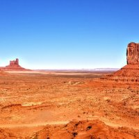 Monument Valley :: Arman S
