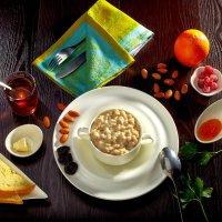 Завтрак :: Валерий Славников