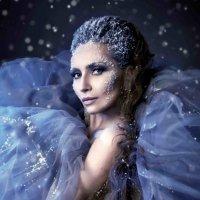 snowy :: Ксения(Salamandra) Смирнова