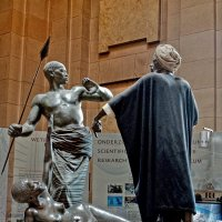Музей Африки, Тервюрен :: Борис Соловьев