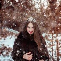 Королева Лера) :: Юлия Рамелис