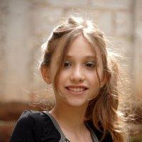 Улыбка-3 :: Кристинка Ансорова
