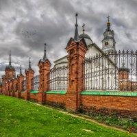 Волоколамский Кремль :: mila