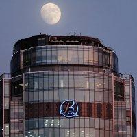 дотянуться до Луны :: StudioRAK Ragozin Alexey
