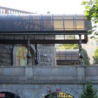 Крыльцо храма :: Вера Щукина